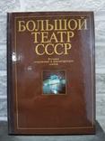 Большой театр. История реконструкции, фото №2