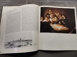 Рембрандт. Микельанджело. 2 книги, фото №4