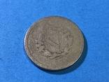 5 центов сша 1902 г., фото №3