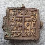 Створка складня ~ХVII-ХVIII века, фото №3
