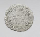 6 грошей AT Ян Казимир 1665г , г. Краков, фото №2