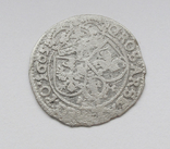 6 грошей AT Ян Казимир 1665г , г. Краков, фото №3