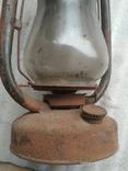 Керосиновая лампа, фото №9