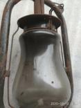 Керосиновая лампа, фото №10
