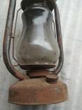 Керосиновая лампа, фото №11
