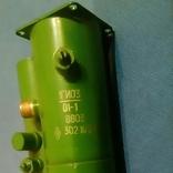 Модуль СВЧ 1ГИ03 01-1 1988 года, фото №8