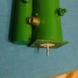 Модуль СВЧ 1ГИ03 01-1 1988 года, фото №10