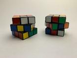 Кубик Рубика 2шт, фото №2