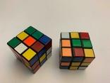 Кубик Рубика 2шт, фото №4