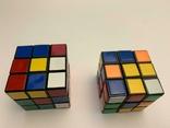 Кубик Рубика 2шт, фото №5
