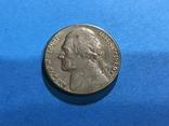 5 центов сша 1980 D, фото №2