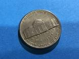 5 центов сша 1980 D, фото №3