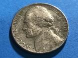 5 центов сша 1978 D, фото №2