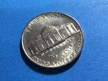 5 центов сша 1989 D, фото №3