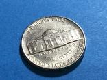 5 центов сша 1994 Р, фото №3