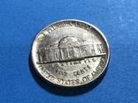 5 центов сша 1985 Р, фото №3