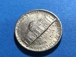 5 центов сша 1978, фото №3