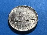 5 центов сша 1989 Р, фото №3