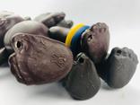 Игрушки СССР. негритенок пластиковый. Пара Чунга-Чанга, фото №8
