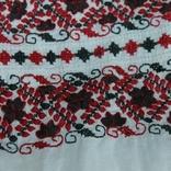 Сорочка вышиванка старинная №48, фото №7