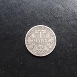 1 марка 1875 рік А, фото №4