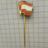 Польша. Общество дружбы с СССР, фото №2