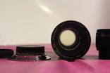 Soligor 80-200 + EOS-C/Y + 2x конвертер, фото №11
