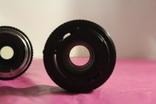 Soligor 80-200 + EOS-C/Y + 2x конвертер, фото №12