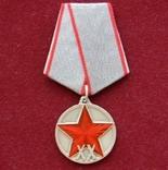 20 лет РККА, копия, фото №2
