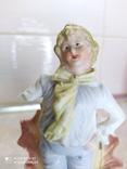 Статуэтка Старинная, фото №5