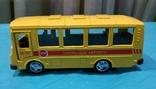 ПАЗ Школьный автобус, фото №2
