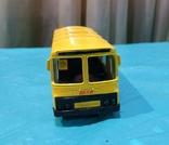ПАЗ Школьный автобус, фото №4