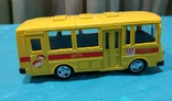 ПАЗ Школьный автобус, фото №5