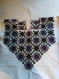 Сорочка вишита давня рукавка, фото №4