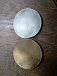 Две туристические медали, фото №3