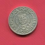 Португалия 500 эскудо 2000 aUNC серебро Юбилейные, фото №3