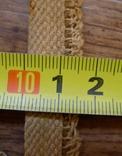Фитиль в рулоне для керосиновых ламп и винтажные спички., фото №7