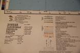 Карта генеральный штаб Мариуполь (Жданов) 1:500000 1986, фото №11