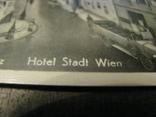 Открытка - курорт Baden dei  Wien -  № 4., фото №5