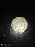 Польша 1 солид 1625 г., фото №3