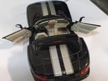 Модель Dodge Viper Bburago 1:24, фото №4