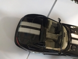 Модель Dodge Viper Bburago 1:24, фото №6