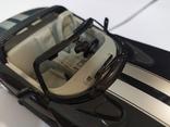 Модель Dodge Viper Bburago 1:24, фото №7