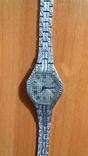 Оригинальные часы ЛУЧ (женские)с браслетом, фото №2