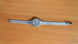 Оригинальные часы ЛУЧ (женские)с браслетом, фото №7