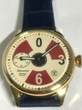 Часы Молния мех 3602, фото №4