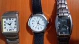 Рабочие кварцевые часы (3шт.), фото №3