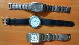 Рабочие кварцевые часы (3шт.), фото №2