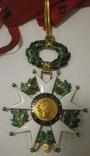 Знак Командора Ордена Почетного Легиона, фото №2