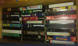 30 разных видеокассет 2, фото №2